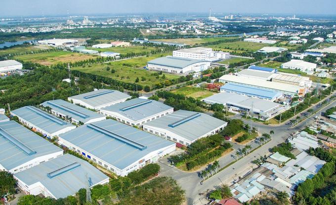 Khu công nghiệp Tam Bình, Vĩnh Long nằm cách xa các thủ phủ công nghiệp truyền thống phía Nam, được định vị là khu công nghiệp vệ tinh